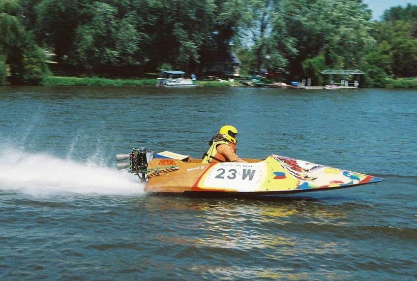 Boat Races 2013