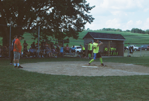 Fire Department Tournament 2012 Game Picture 4