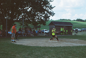 Fire Department Tournament 2012 Game Picture 5