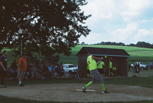 Fire Department Tournament 2012 Game Picture 6
