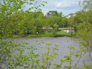 Neosho Lake